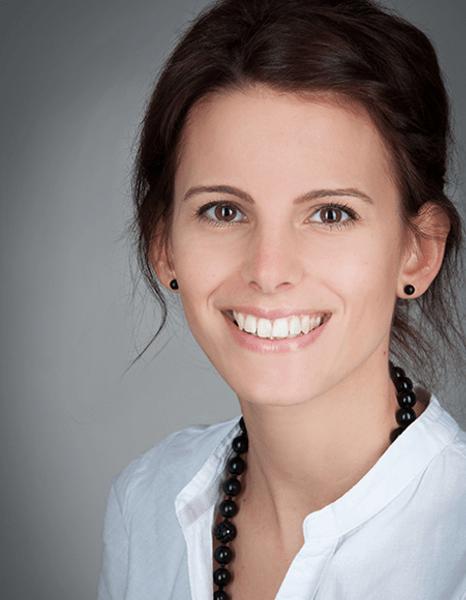 Veronika Proksch, BA