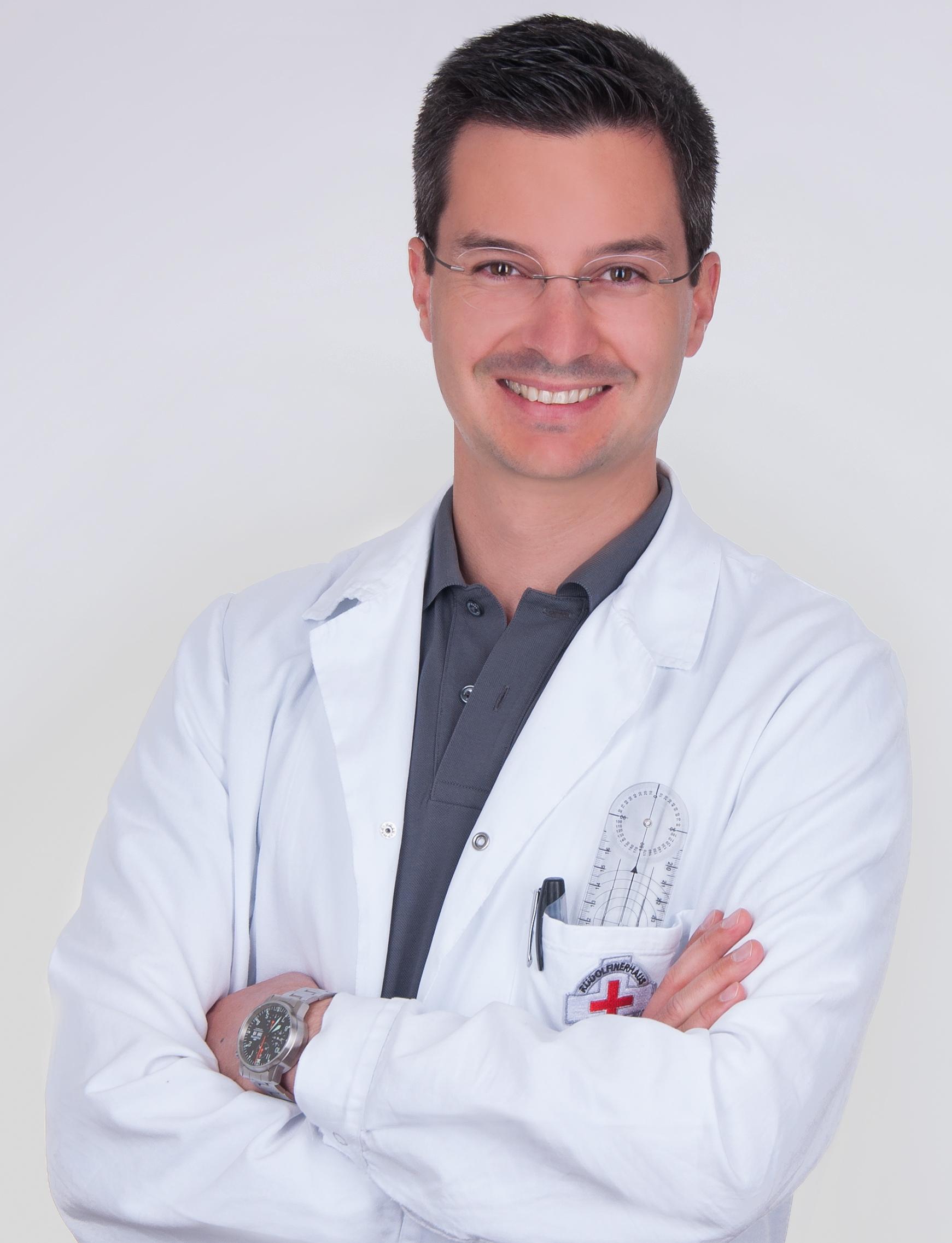 Priv.-Doz. Dr. Markus Figl