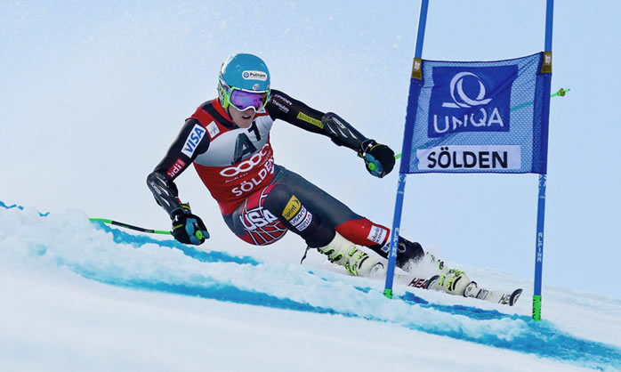 Kreuzbandriss - Skiteam Austria - Dr. Figl