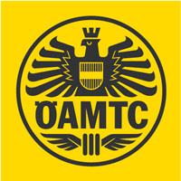 gelbes ÖAMTC Logo